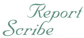 Report Scribe